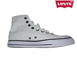 Levi's男士高帮鞋